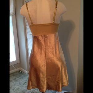 Victoria's Secret Intimates & Sleepwear - Vintage Victoria's Secret padded bra slip EUC